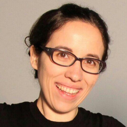 Dr Isabel Van De Keere