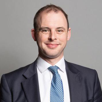 Matt Warman MP